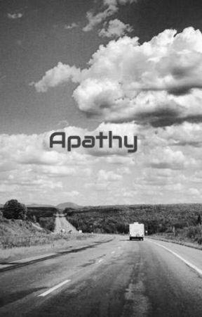 Apathy by Jaxjdt