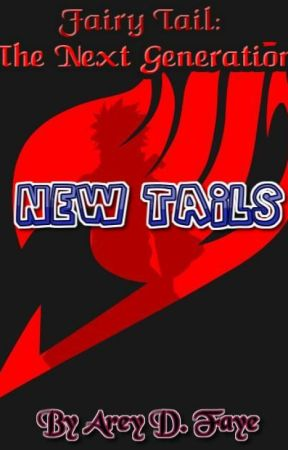 Fairy Tail: The Next Generation of New Tails by Scarletfox_NC