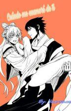 cuando me enamoré de ti by Yue-sama1