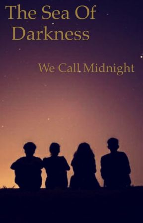 The Sea Of Darkness We Call Midnight by 2cellphones