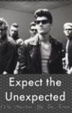 Expect The Unexpected; A One Direction Spy Fan Fiction by SamanthaAnneSeraJose