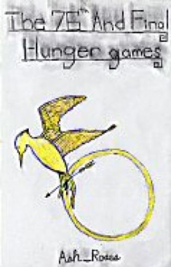 The 76th And Final Hunger Games (Discontinued)