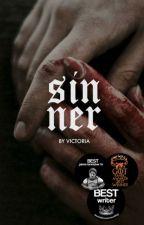 SINNER | Jaime Lannister by stxrmborn