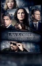 Law and Order: SVU imagines  by allieeeee_nelson