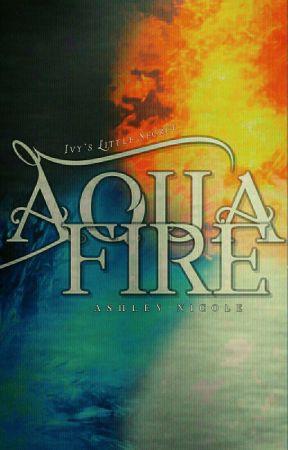 AquaFire by AshleyNicole0201
