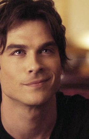 Damon Salvatore x Reader Imagine by the_works_of_cass