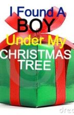 I Found A Boy Under My Christmas Tree by Wh0Am_I