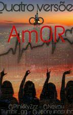 No Ritmo do Amor  by ArmyBR04