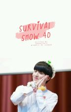 [H]Survival 40 +applyfics by reveluved
