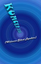 Kumcer XXX (Welcome Silent Readers) by Puyengs16