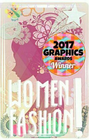 Woman's Fashion #E-AWARDS2017 by Ellisa_Evans