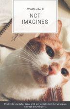 NCT Imagines by peachyyluxx