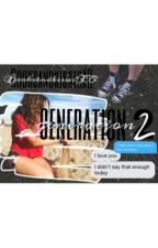 Generation 2 (Rebel Grier Sequel) by BooksandkissesXO