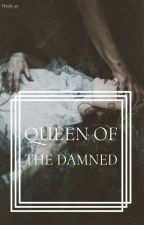 Queen of the damned by Haidy99_