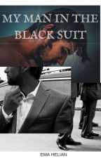 My Man In The Black Suit by Emahelian