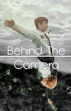 Behind The Camera ▪ Kookmin  by Saemochi