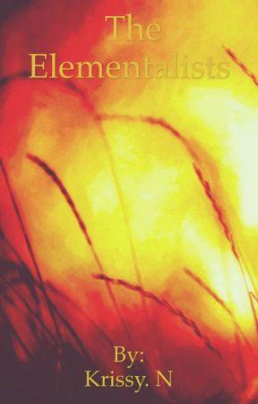 The Elementalists  by Kristenn18