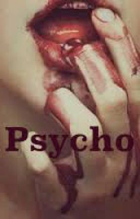 Psycho by Kat_Kennedy