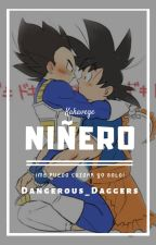 Niñero [KakaVege]❤ by -Star_Lord-