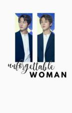Unforgettable Woman || Kim Seokjin √ by pearlsnpeaches