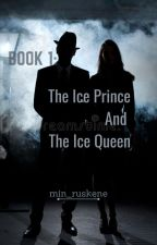 The Ice Prince And The Ice Queen by Minyoowan9597