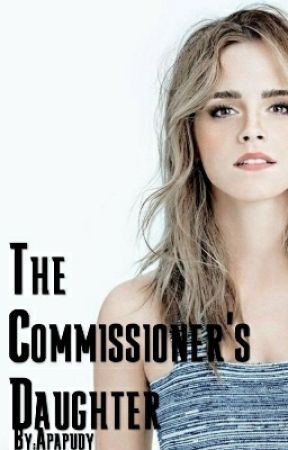 The Commissioner's Daughter by Apapudy