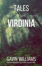 Tales from Virdinia: #Wattys2017 by gavin_w