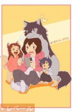 Family Of Kat! by -janiel-