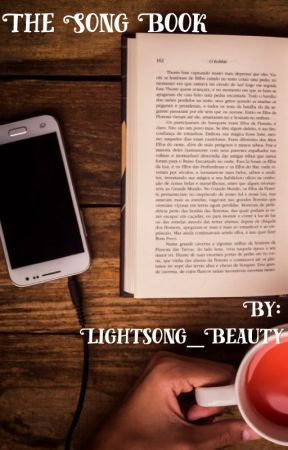 The Song Book by Lightsong_Beauty
