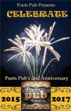 CELEBRATE Poets Pub 2nd Anniversary Collection by PoetsPub