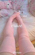 Crave♥2jae  by flowerjae