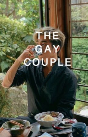 the gay couple | jikook by -holyjikook
