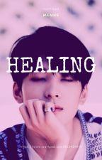 Healing by tadittaaa