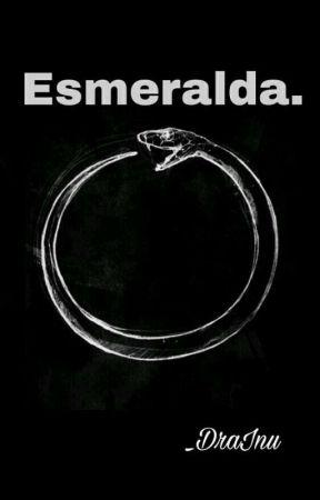 Esmeralda. by _DraInu