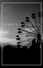 Summer Solstice by punctuations