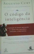 O Código Da Inteligência by JanySales