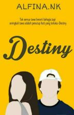 Destiny by alfina_nk