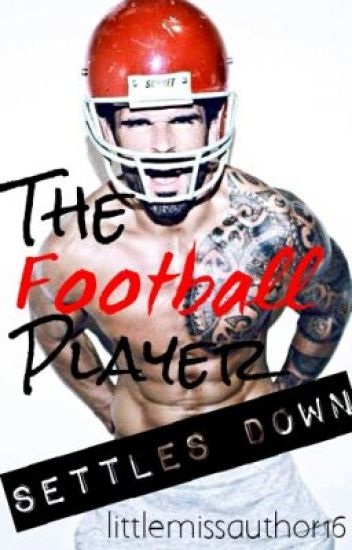 The Football Player settles down... INTERRACIAL ROMANCE