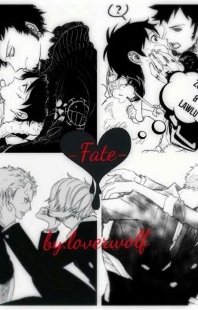 -Fate- by loverwolf3898