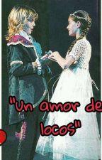 """""""UN AMOR DE LOCOS""""-ROÑA Y LUCIA by roluxsiempre"""