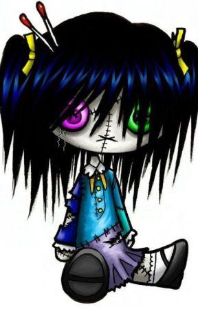VoOdOo QuEen story by voodoo_queen101