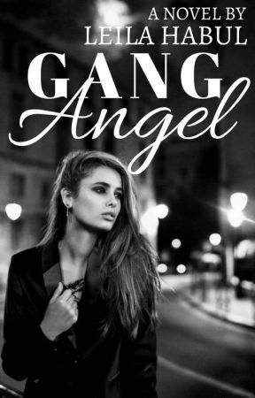 Gang Angel by leilahabul