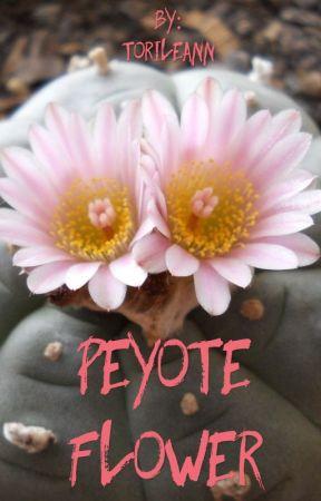 Peyote Flower by ToriLeAnn