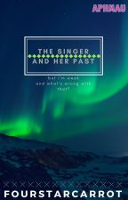 the singer and her past (a travis x reader) (#2) by FourStarCarrot