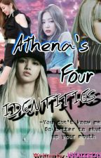 Athena's Four Identities(completed) by khalled123