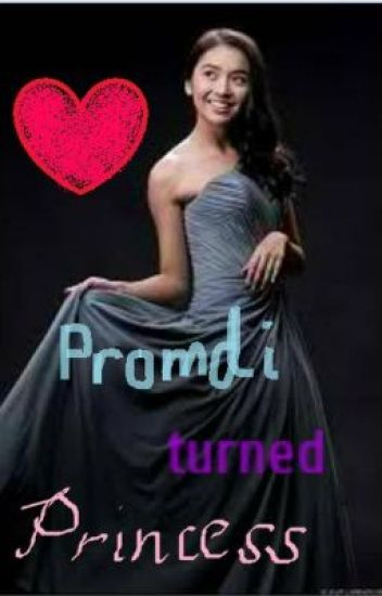 Promdi turned Princess