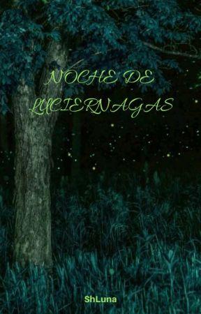 Noche de luciérnagas by ShirellySanipatin
