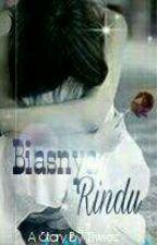 Biasnya Rindu by dila_Al