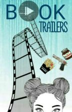 Book Trailers by Lucia1317