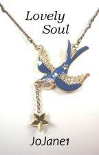 Lovely Soul (Fifth Harmony/You) by JoJane1